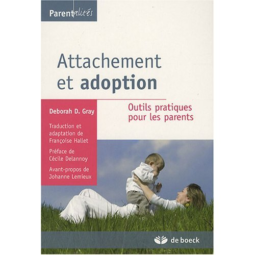 Attachement et adoption